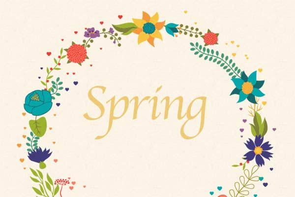 3월 봄맞이 이벤트  EXCITING START