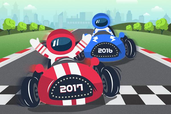 [작년의 나를 이겨라] CGV 연말 마무리 프로젝트!