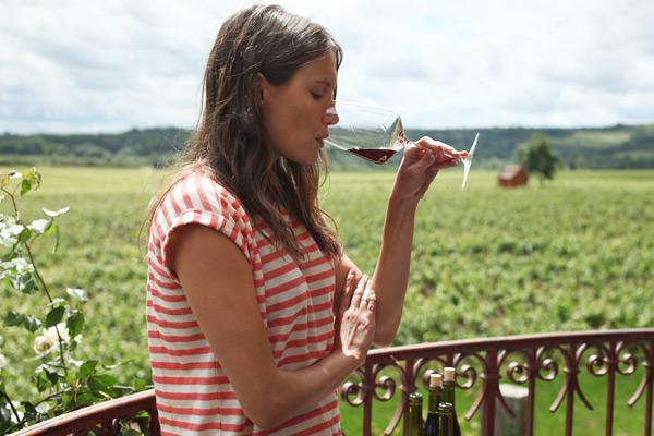 부르고뉴,와인에서 찾은인생<br/>더스페셜패키지