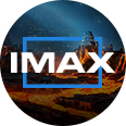 IMAX 한정판 포스터