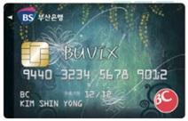 부빅스 카드
