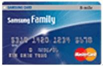 SCP 패밀리 삼성카드 7
