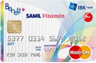 삼일회계법인 복지비카드