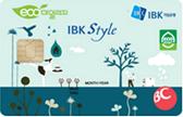 STYLE-eco 카드