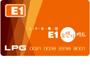 E1 오렌지멤버십카드