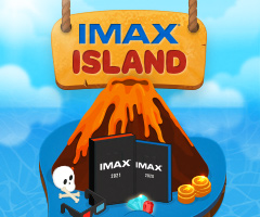 IMAX Island