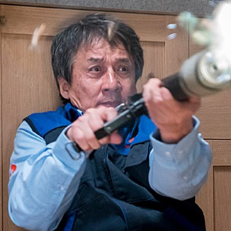 `더 포리너` 성룡의 영화가 ..