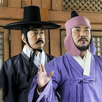 `조선명탐정: 흡혈괴마의 비밀..