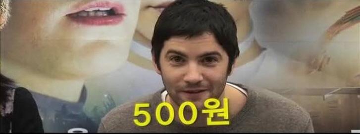 [클라우드 아틀라스]귀요미 짐 영상