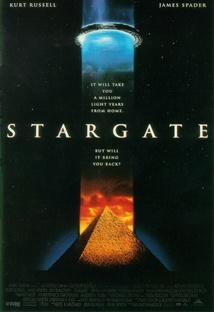 스타게이트 포스터