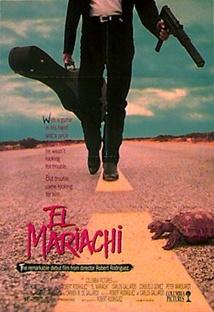 엘 마리아치 포스터