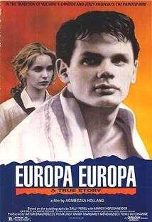 유로파 유로파 포스터