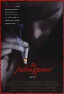 인디안 러너 포스터