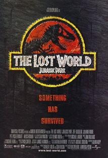 잃어버린 세계 포스터