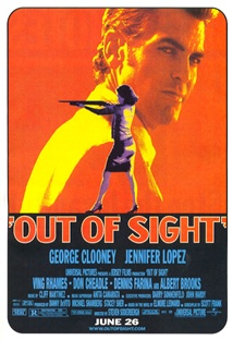 조지 클루니의 표적 포스터
