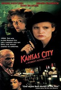 캔사스 시티 포스터