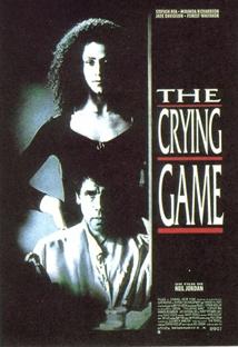 크라잉 게임 포스터