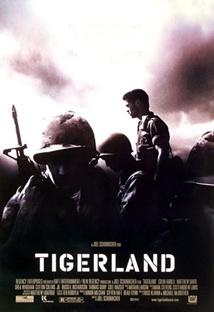 타이거랜드 포스터