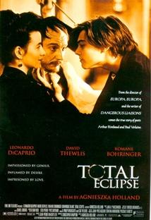 토탈 이클립스 포스터