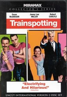 트레인스포팅 포스터