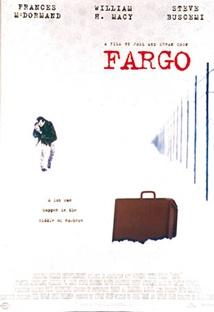 파고 포스터