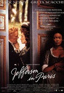 파리의 제퍼슨 포스터