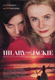 힐러리와 재키 포스터