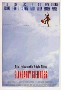 글렌게리 글렌로스 포스터