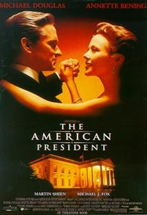 대통령의 연인 포스터