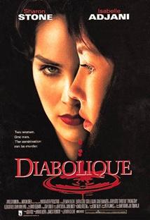 디아볼릭 포스터