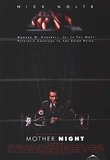 마더나이트 포스터