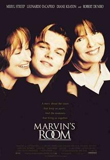 마빈스 룸 포스터