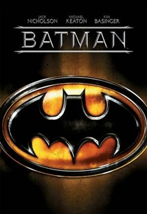 배트맨 포스터