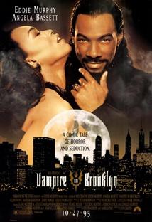 브룩클린의 뱀파이어 포스터