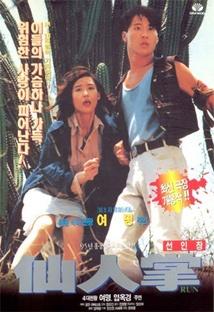 선인장 포스터