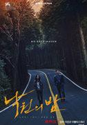 낙원의 밤 포스터