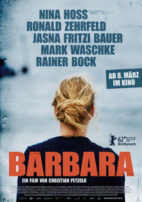 바바라 포스터