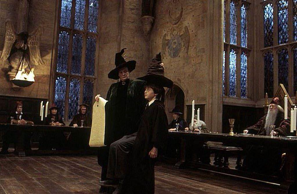 [해리포터와 마법사의 돌]해리포터와 마법사의 돌 4DX 예고편