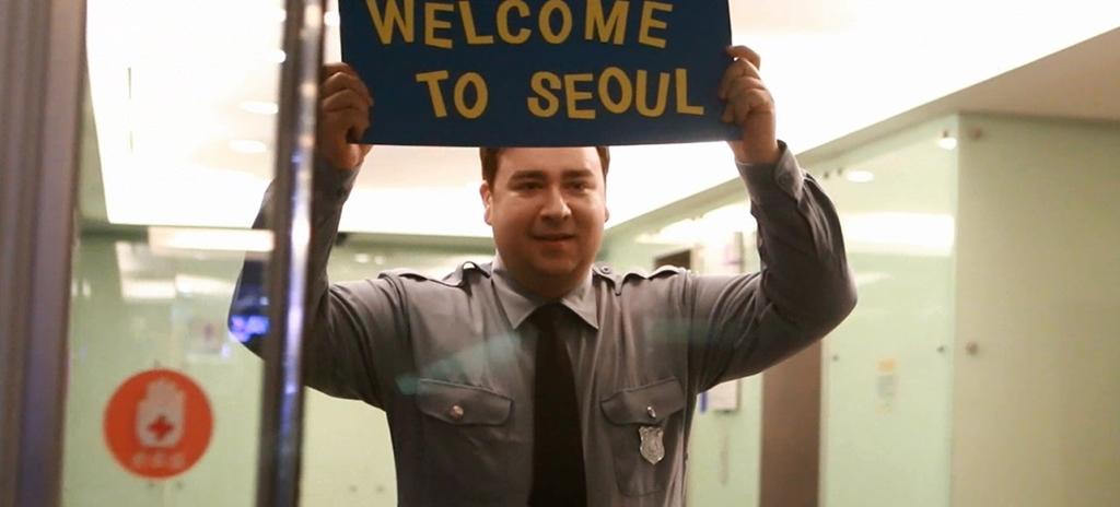 [박물관이 살아있다: 비밀의 무덤]서울투어 영상