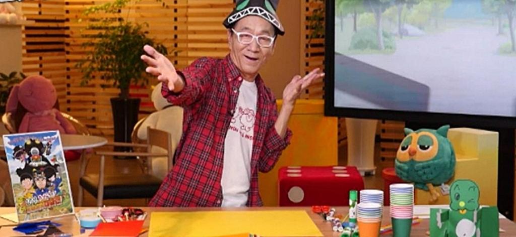 [안녕, 전우치! 도술로봇대결전]호건 접기 영상