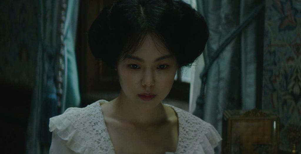 [아가씨]4인 관계 캐릭터 영상