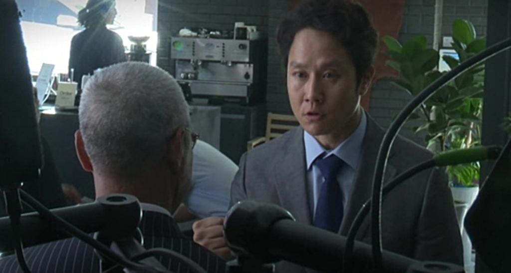 [재심]캐릭터 진심 코멘터리 영상