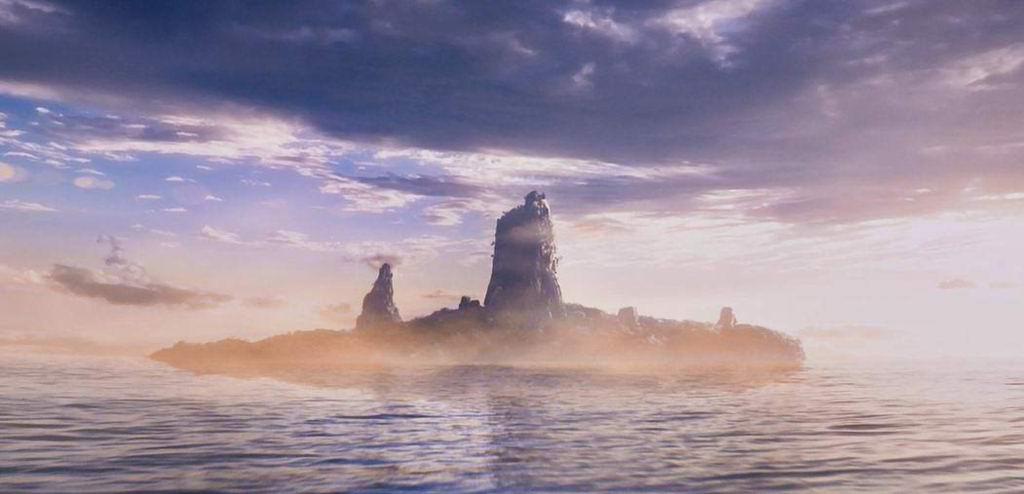 [프렌즈: 몬스터 섬의 비밀]스펙터클 BIG3 영상