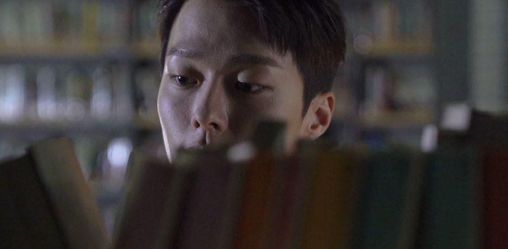 [원더스트럭]낭독 예고편-벤