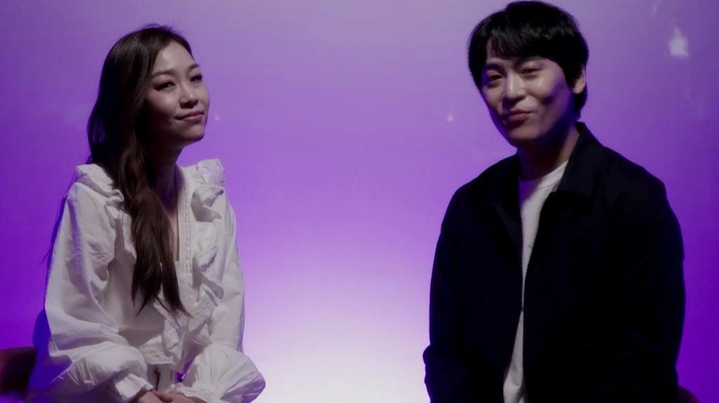[알라딘]박정현X존박 '아름다운 세상' 뮤직비디오