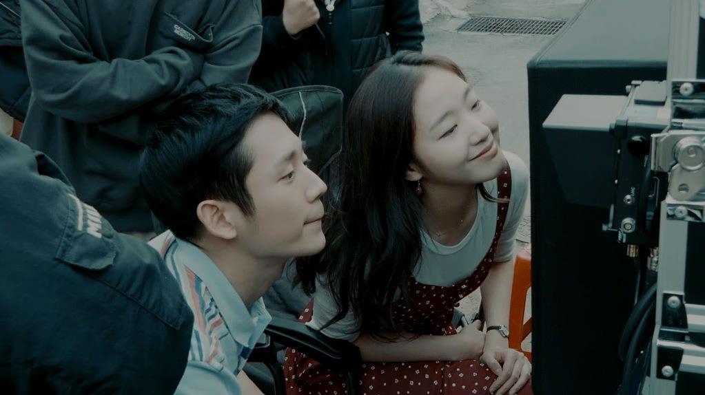 [유열의 음악앨범]제작기 영상