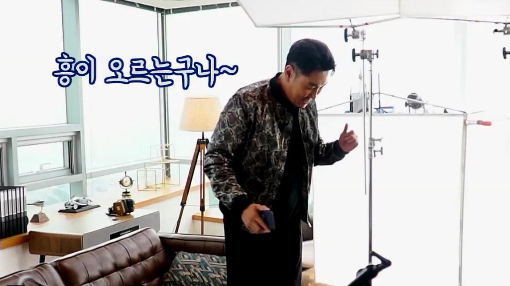 [퍼펙트맨]캐릭터 영상
