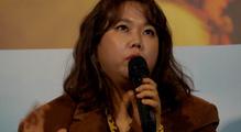 [러브 앳]홍쓴 부부 GV 현장 메이킹 영상
