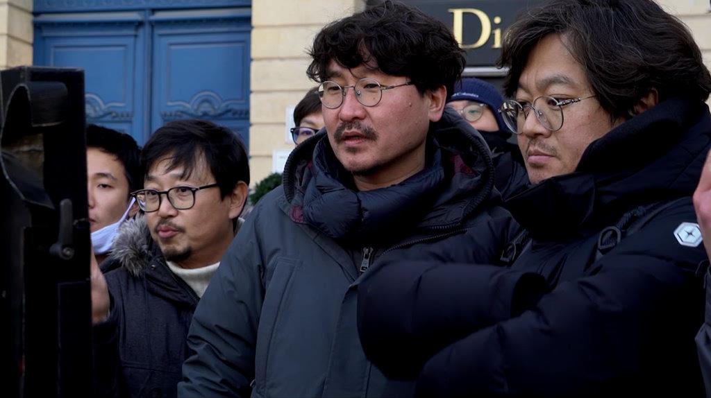 [남산의 부장들]웰메이드 제작기 영상