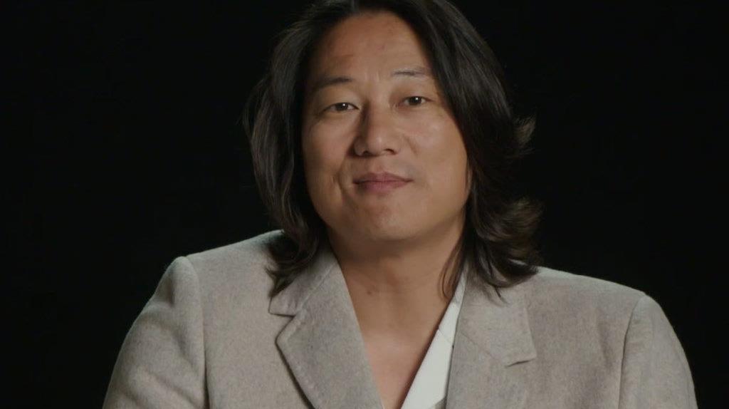 [분노의 질주-더 얼티메이트]성 강 컴백 그리팅 영상